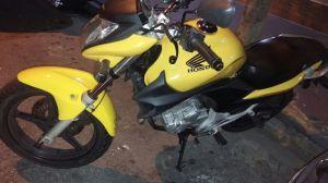 moto alisson carsystem